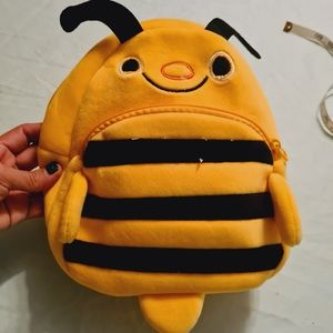 Birthday gift for kids Bumble Bee Outdoor Backpack